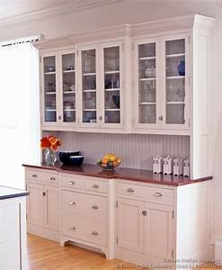 Pictures of Kitchens - Traditional - White Kitchen