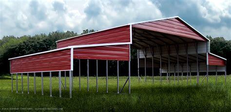 metal building photo gallery   custom metal building