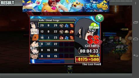Tham gia vào game bạn sẽ được phép chọn cho mình một nhân vật yêu thích với nhiều loại kỹ năng biến hoá khác nhau, nhiệm vụ của bạn là tham gia vào một. Download Naruto Senki Mod Apk v1.22 (Unlimited Money) Terbaru di 2020 | Naruto, Game
