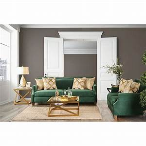 green microfiber sofa common questions about microfiber With emerald green sectional sofa