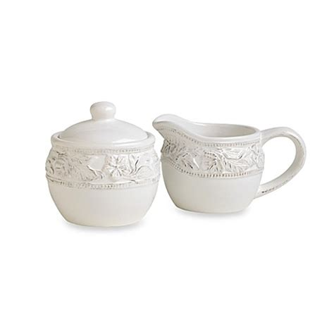 Pfaltzgraff Country Cupboard by Buy Pfaltzgraff 174 Country Cupboard And Creamer From