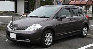 Nissan Tiida Reviews
