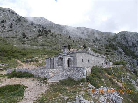 Manastirea Esfigmenu, Muntele Athos cu hramul