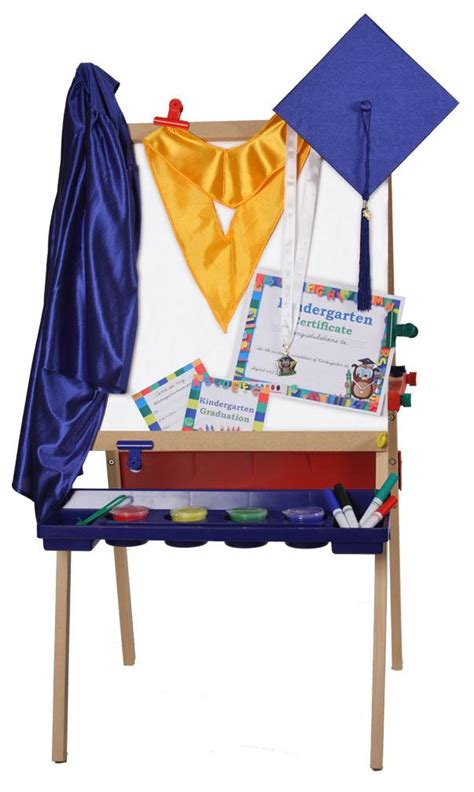 graduation caps and gowns for kindergarten daycare and 551 | Deluxe package1 20101213105337