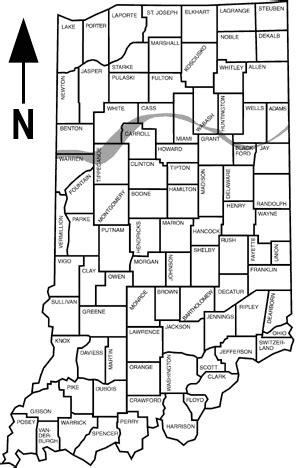 dnr water resource assessment   hydrogeology