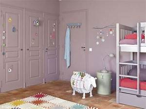 idee deco chambre petite fille With idee chambre petite fille