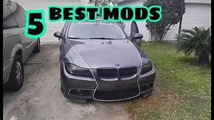 Top 5 Best Mods For Your Bmw E90  E92