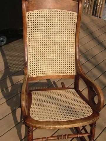 lincoln rocker how to a chair bottom and back i