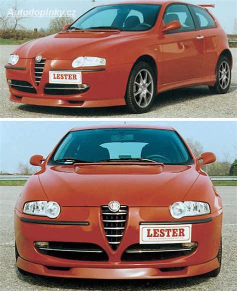 O Nej Přední Spoiler Na Alfa Romeo!!!  Ankety Alfa