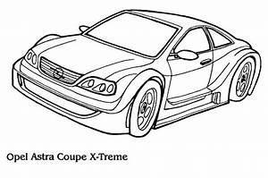 disegni da colorare disegni da colorare opel stampabile With p0105 opel astra g