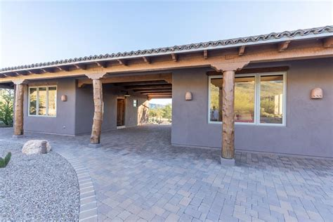 ONE OF A KIND RAY BIRCH CUSTOM BUILT HOME | Arizona Luxury ...