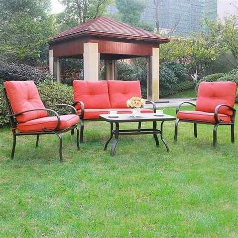 Cheap Patio Sofa Sets by Best 25 Cheap Patio Cushions Ideas On