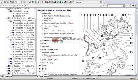 workshop manual vw  multivan  automobile manual