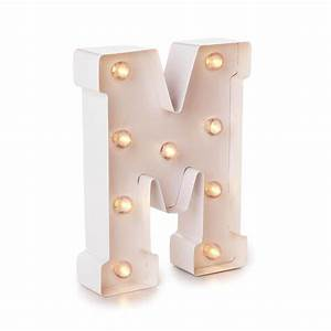 darice 02988 5915 790 lighted letters and symbols With darice marquee letters white