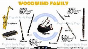 Woodwind Instruments Names | www.pixshark.com - Images ...