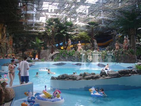 water park jungle kharkiv  description address