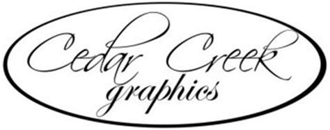 cedar creek graphics trademark  erwin distributing