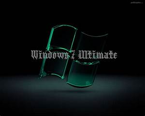 Windows 7 Ultimate Backgrounds - Wallpaper Cave