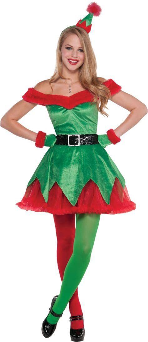 1000 ideas about adult elf costume on pinterest santa s