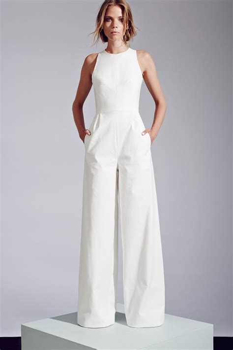 white jumpsuits for 25 best ideas about white jumpsuit on