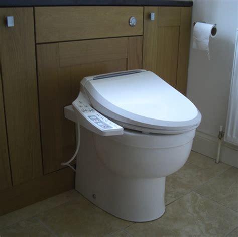 Bidet Style Toilet Seat by Ub 6210 Elongated Style Bidet Toilet Seat