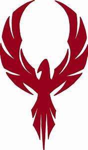 Phoenix Bird Logo - ClipArt Best