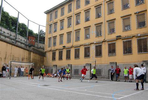 diritti  carcere brescia fa scuolacorriere sociale