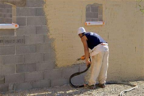 comment enduire un mur de cr 233 pi soi m 234 me