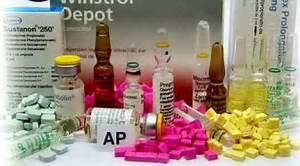Consecuencias, pOR EL USO, dE esteroides