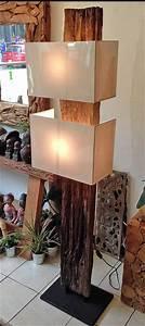 teak floor lamps and indonesia on pinterest With floor lamp jakarta