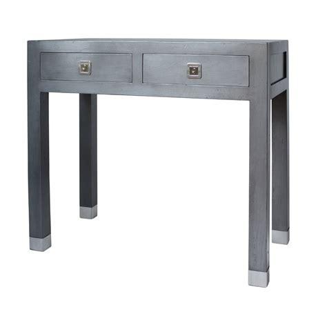 Petite Table Console  Conceptions De Maison Blanzzacom