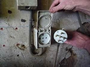 Branchement D Une Prise : branchement d 39 une prise triphas e ~ Dailycaller-alerts.com Idées de Décoration