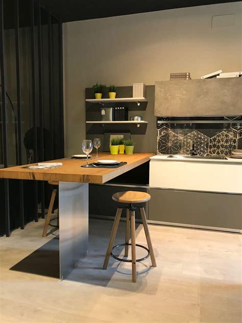 Cucina Lube Oltre In Fenix E Malta  Rafaschieri Arredamenti