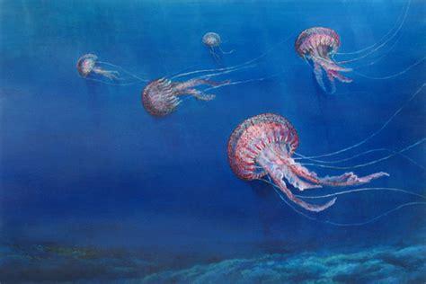 Las medusas, cada vez más cerca de la orilla | Público