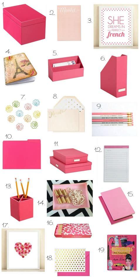 cute desk accessories cute bedazzled desk accessories sets hostgarcia