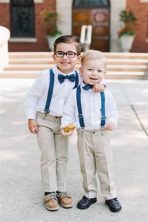 17 sweetest flower girls and ring bearers we ve ever seen