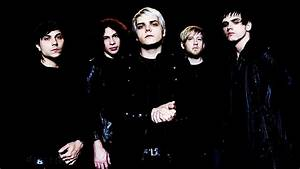My Chemical Romance | Music fanart | fanart.tv