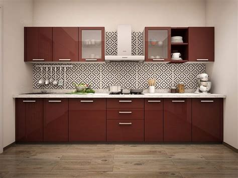 latest kitchen furniture designs  pictures