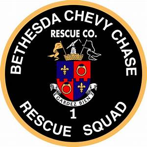 Bethesda-Chevy Chase Rescue Squad - Montgomery County, MD ...