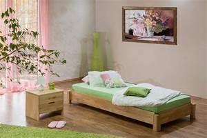 Bett Buche 90x200 : buche bett 90x200 g nstig online kaufen bei yatego ~ Indierocktalk.com Haus und Dekorationen