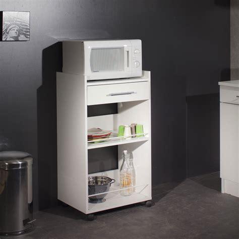 meuble de cuisine pour micro onde meuble cuisine four et micro onde dootdadoo com idées