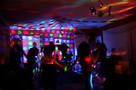 Parties Kidisco