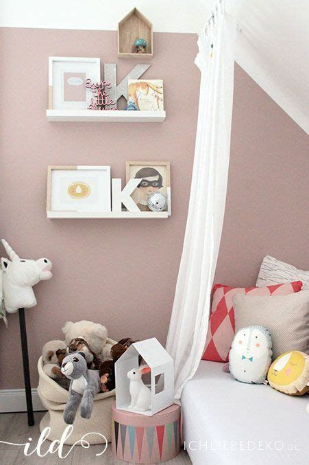 Wandgestaltung Kinderzimmer Bett by Neue Kinderzimmerdeko Jetzt Auch In Der Kuschel