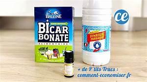 Nettoyage Moquette Vinaigre Blanc Et Bicarbonate : bicarbonate vinaigre blanc le nettoyant multi usages pour une maison nickel chrome ~ Medecine-chirurgie-esthetiques.com Avis de Voitures