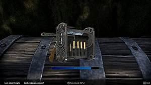 Lockpicking Guide