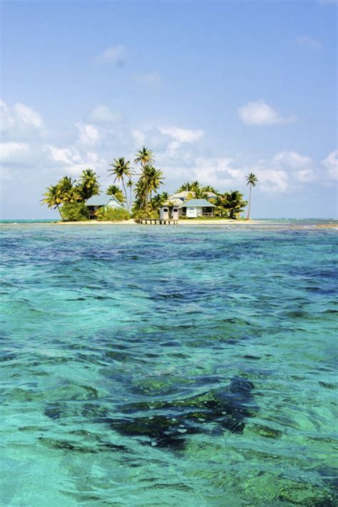 Head To Belize For Some Major Fun In The Sun On Your Next