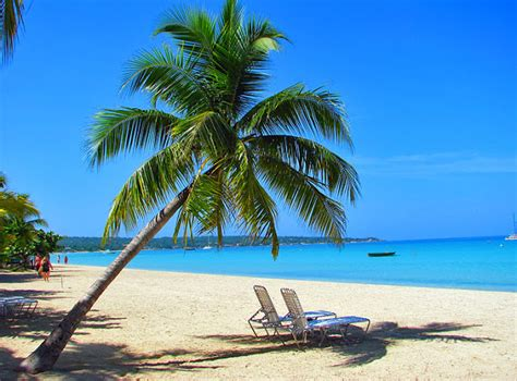 tourist attractions  jamaica  beautiful places