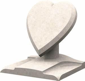 Pierre D Argile Leclerc : monument cin raire forme c ur en pierre euville pascal ~ Dailycaller-alerts.com Idées de Décoration