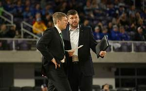 House fire has Bison assistant basketball coach thankful ...