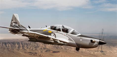 Philippines Likely To Buy Super Tucanos | Defense News ...